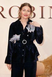 "Kelly Macdonald - ""Goodbye Christopher Robin"" Premiere in London 09/20/2017"