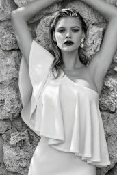 Kelly Rohrbach - C Magazine 2017
