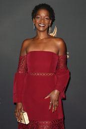 Kelsey Scott – Dynamic & Diverse Emmy Reception in Los Angeles 09/12/2017