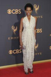 Kelsey Scott – Emmy Awards in Los Angeles 09/17/2017
