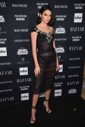 Kendall Jenner – Harper's Bazaar ICONS Party at NYFW 09/08/2017