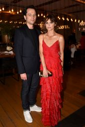 Keri Russell - Vanity Fair and FX Network Pre-Emmy Party in Los Angeles 09/16/2017