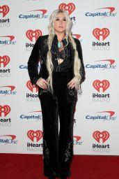 Kesha – 2017 iHeart Music Festival in Las Vegas