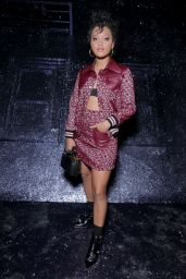 Kiersey Clemons – Coach Fashion Show SS18 at NYFW in NYC 09/12/2017