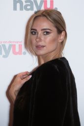 Kimberley Garner - Keeping up with the Kardashians Screening and Party in London 09/21/2017