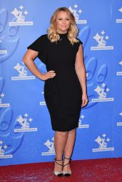 Kimberley Walsh – National Lottery Awards in London 09/18/2017