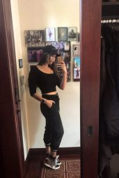 Kira Kosarin - Social Media Pics 09/21/2017