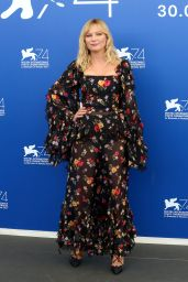 "Kirsten Dunst - ""Woodshock"" Photocall at the Venice Festival in Italy 09/04/2017"