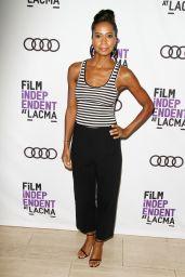 "Kristen Ariza - ""StartUp"" Season 2 LACMA Screening, Los Angeles"