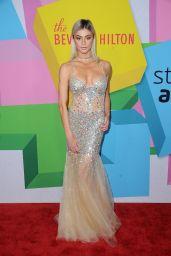 Kristen Hancher – 2017 Streamy Awards in Beverly Hills
