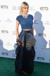 Kristen Hancher – EMA Awards 2017 in Los Angeles