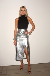 Kristen Taekman – Jonathan Simkhai Fashion Show in NYC 09/09/2017