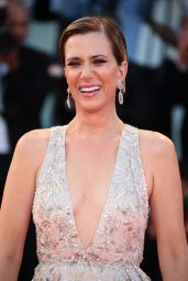 "Kristen Wiig – ""Downsizing"" Premiere and Opening Ceremony, 2017 Venice Film Festival"