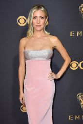 Kristin Cavallari – Emmy Awards in Los Angeles 09/17/2017