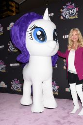 """Kristin Chenoweth – """"My Little Pony: The Movie"""" Special Screening in NYC"""
