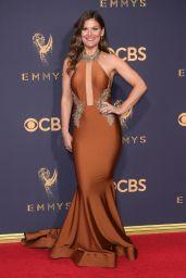 Kristin Dos Santos – Emmy Awards in Los Angeles 09/17/2017
