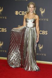 Kristine Leahy – Emmy Awards in Los Angeles 09/17/2017