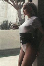 Kylie Jenner - Social Media Pics 09/21/2017