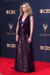 Kyra Sedgwick – Emmy Awards in Los Angeles 09/17/2017