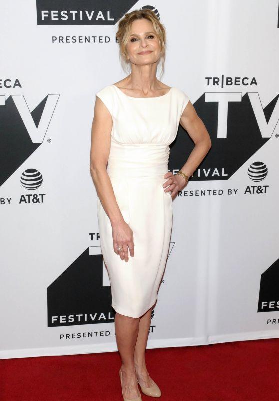 "Kyra Sedgwick - ""Ten Days in the Valley"" TV Show Screening, Tribeca TV Festival in NY 09/24/2017"