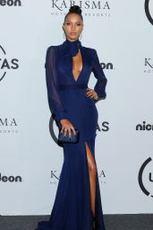 Lais Ribeiro – UNITAS Gala at NYFW in New York 09/12/2017