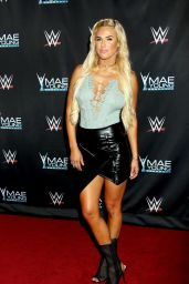 """Lana – WWE Presents """"Mae Young Classic Finale"""" in Las Vegas 09/12/2017"""