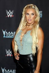 "Lana – WWE Presents ""Mae Young Classic Finale"" in Las Vegas 09/12/2017"