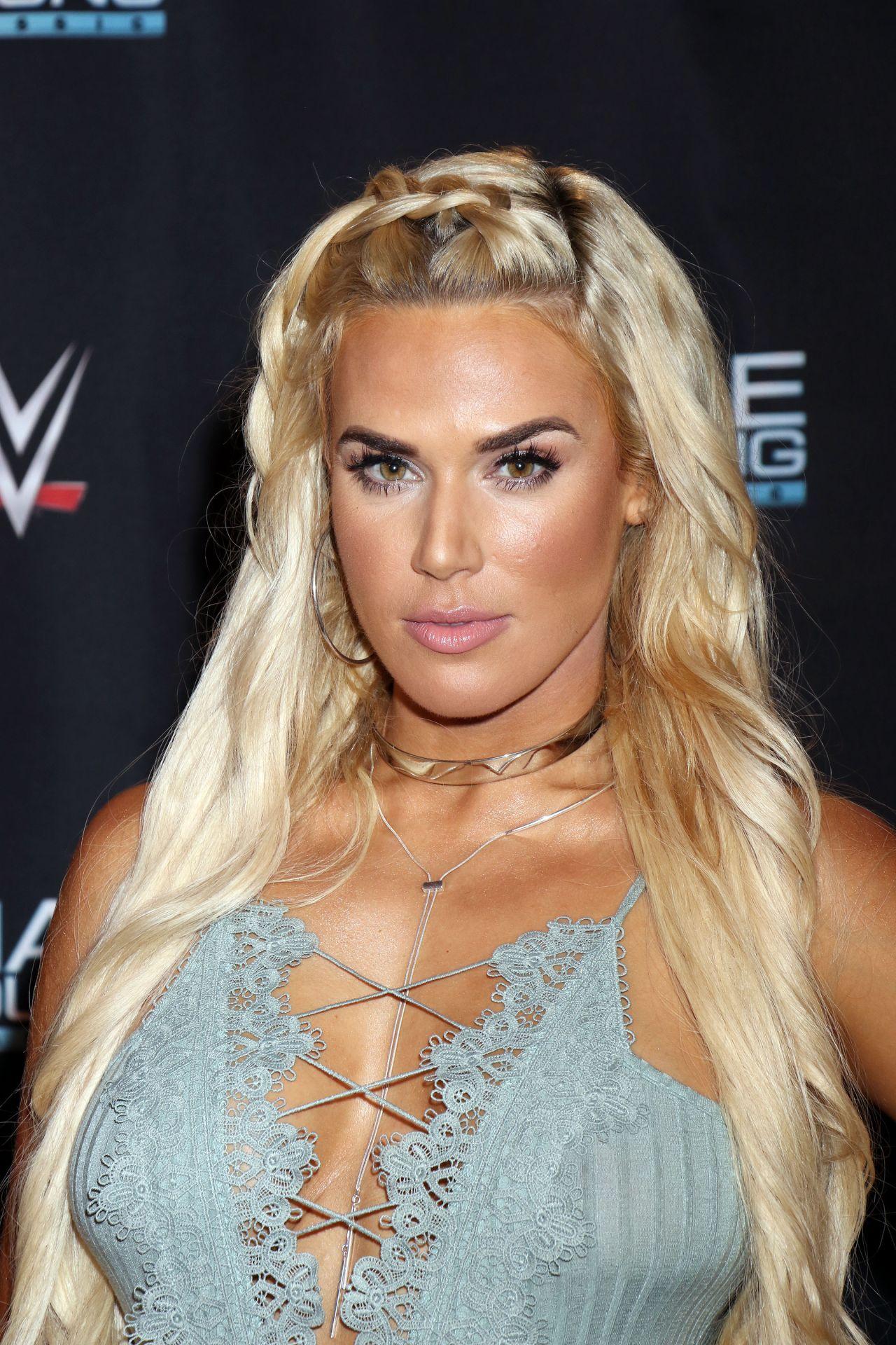 Young Lana WWE nude photos 2019