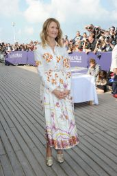 Laura Dern - Deauville American Film Festival Photocall, France 09/02/2017