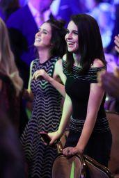 Laura Marano – 2017 Streamy Awards in Beverly Hills