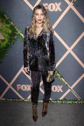 Lauren German – FOX Fall 2017 Party in LA