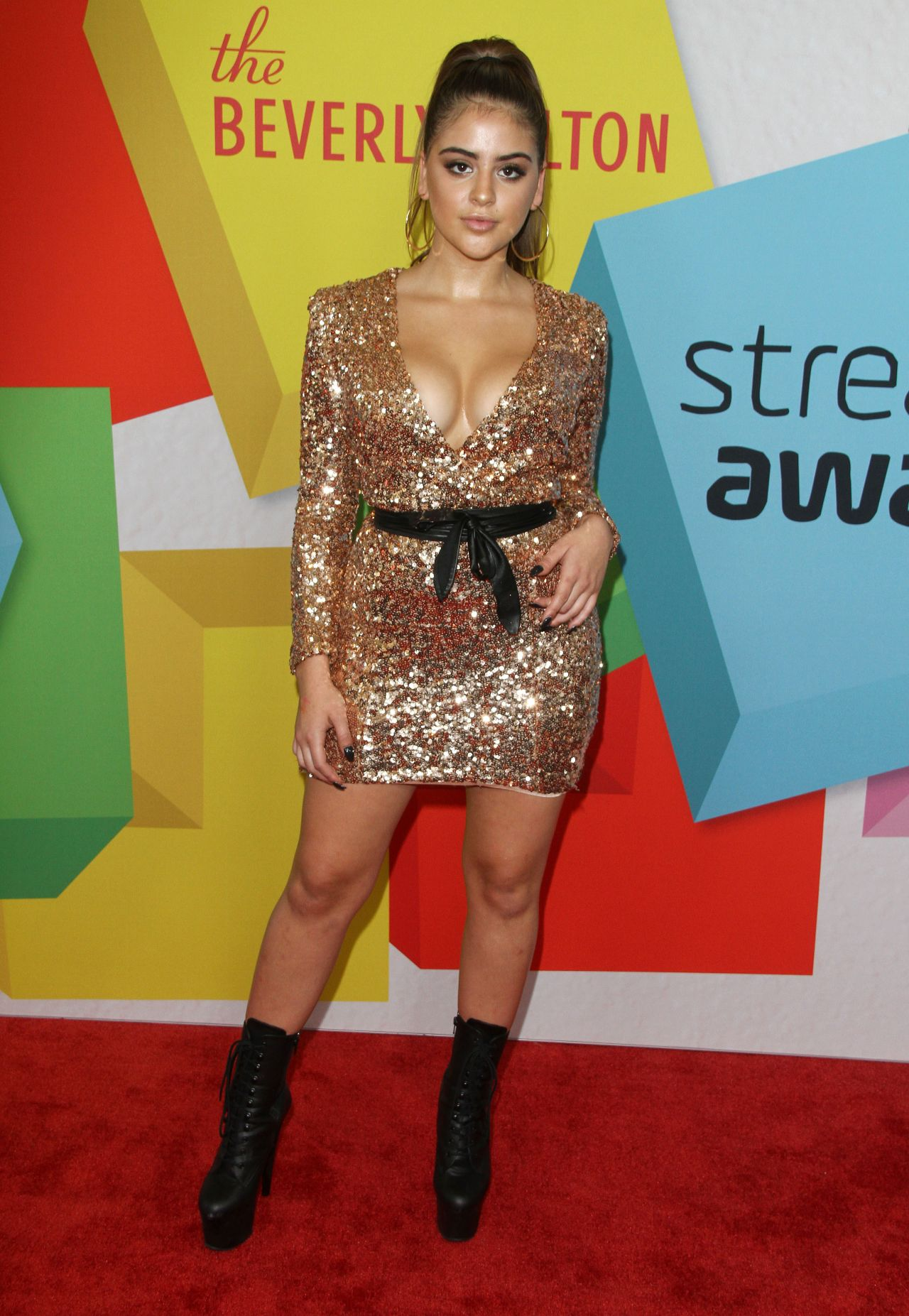 Natalie alzate 2019 streamy awards in beverly hills nude (93 photos)