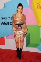 Lauren Giraldo – 2017 Streamy Awards in Beverly Hills