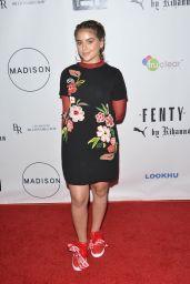 Lauren Giraldo – Fenty Puma Launch Party in Beverly Hills 09/27/2017