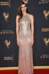 Lauren Lapkus – Creative Arts Emmy Awards in Los Angeles 09/10/2017
