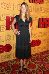 Leisha Hailey – HBO's Post Emmy Awards Party in LA 09/17/2017