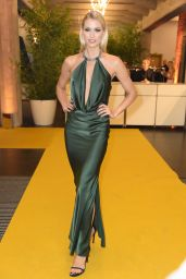 Lena Gercke – Dreamball in Berlin 09/20/2017