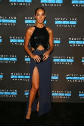 Leona Lewis - Mercy For Animals Annual Hidden Heroes Gala in Los Angeles 09/23/2017