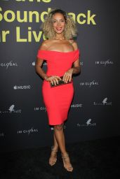 """Leona Lewis – """"The Soundtrack of Our Lives"""" Screening Los Angeles"""