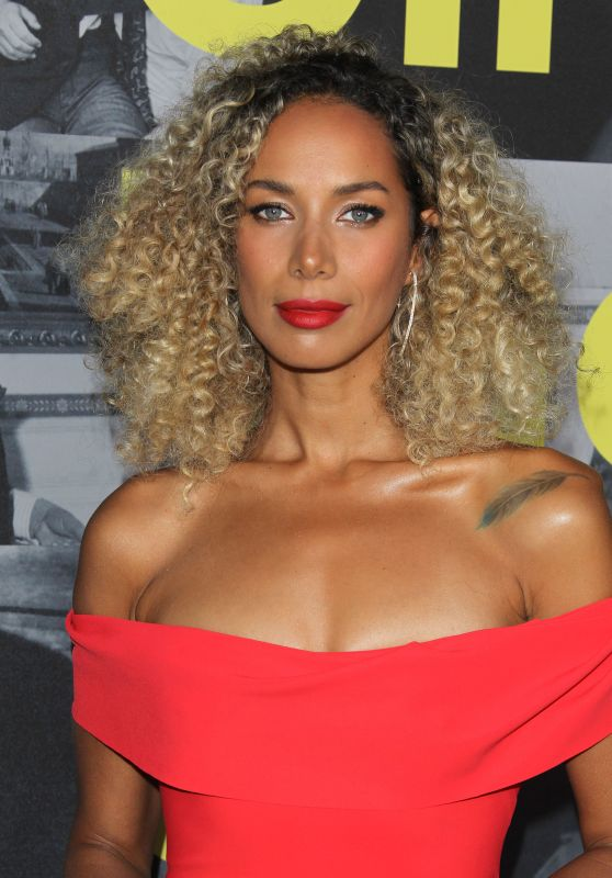 "Leona Lewis – ""The Soundtrack of Our Lives"" Screening Los Angeles"