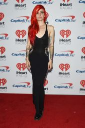 Lights - iHeartRadio Music Festival 2017 in Las Vegas