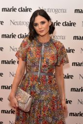Lilah Parsons – Marie Claire Future Shapers Awards 2017 in London