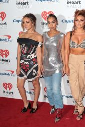 Little Mix – iHeart Radio Festival 2017