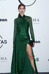 Livia Pillmann – UNITAS Gala at NYFW in New York 09/12/2017