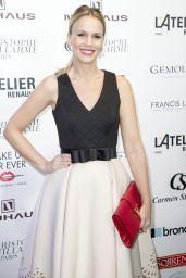 Lorena Campello - Christophe Guillarme Fashion Show in Paris 09/27/2017