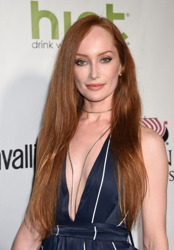 Lotte Verbeek – 2017 Face Forward Gala in Hollywood