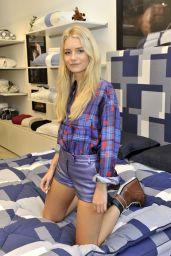 Lottie Moss – Appaloosa Luxury Bed Launch in London 09/20/2017