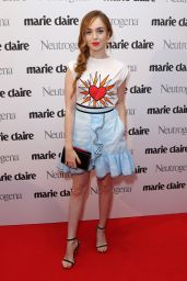 Louisa Connolly-Burnham – Marie Claire Future Shapers Awards 2017 in London
