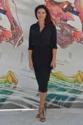 "Luisa Ranieri - ""Veleno"" Photocall in Venice 09/08/2017"
