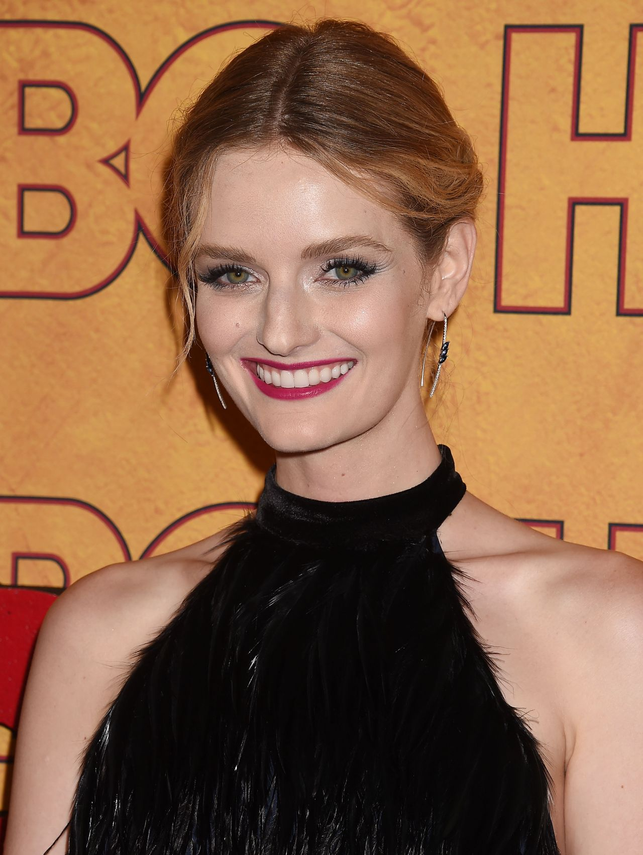 Lydia Hearst Hbo S Post Emmy Awards Party In La 09 17 2017